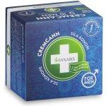 Annabis Cremcann Q10 For men konopný regenerační pleťový krém pro muže 50 ml