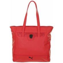 Ferrari LS Shopper červená