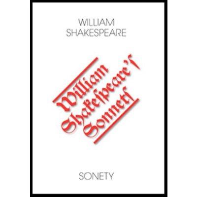 Sonety / The Sonets - Shakespeare William