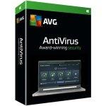 AVG AntiVirus 2016 5 lic. 1 rok SN elektronicky (AVCEN12EXXS005)