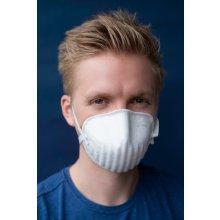 Pardam Nano respirátor BreaSAFE ANTI-COVID-19 3ks