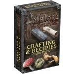 GreebBrier Games Folklore: Crafting & Recipes