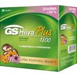 GreenSwan Hlíva Plus 120 tablet
