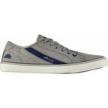 Ellesse Palermo Shoes Grey