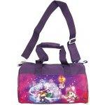 Mylo New Wave dětská sportovní taška magic fialová 025167