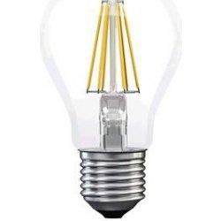 Emos LED žárovka Filament A60 A++ 8W E27 Teplá bílá