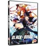 Black Bullet: Complete Season Collection DVD