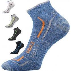 VoXX Sportovní ponožky REX 11 - balení 3 páry Jeans-melé od 162 Kč ... d36e26e446