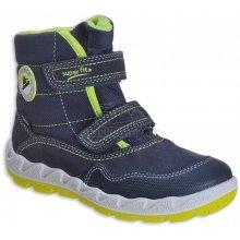 Dětská obuv Superfit - Heureka.cz 47f13ce5cf