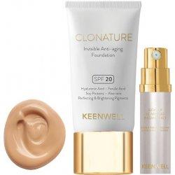 40e49afc27 Keenwell Antiaging Make-up - Antiagingový make-up 30 ml alternativy ...