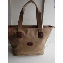 Enrico Benetti textilní kabelka GS 62852 béžová