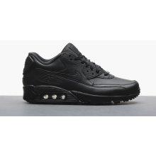 e35588f2dea Nike Air Max 90 Leather black black