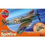 AIRFIX Quick Build letadlo J6000 Spitfire