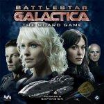 FFG Battlestar Galactica: Pegasus