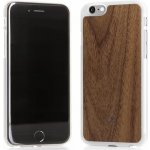 Pouzdro Woodcessories EcoCase Casual iPhone 6 / 6s walnut