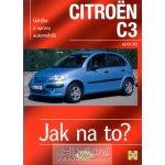 Citroën C3 - Jak na to? - Mead John S.
