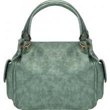 Betty Barclay zipová kabelka Hannah E-094 zelená