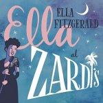 Ella Fitzgerald : Ella At Zardi's CD