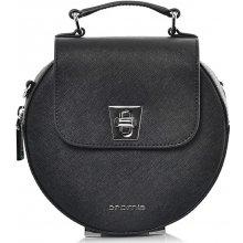 kabelka PERLA Cromia černá