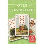 Mlle Lenormand 36 vykládacích karet