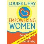 Síla ženy - Louise L. Hay