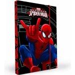 box na sešity A4 Spiderman