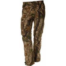 Loshan Kerry pánské kalhoty Real tree tmavé hnědé