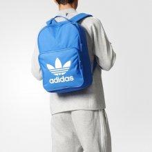 Adidas Originals BP CLAS TREFOIL 25l BK6722 modrá