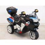 Bayo elektrická motorka FX střední velikost černá