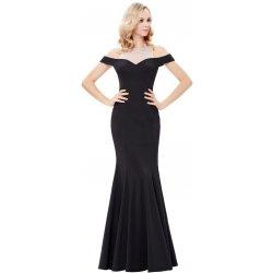 1e617eec984 Grace Karin   Kate Kasin společenské šaty KK001016-1 černá ...