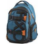 Karton P+P batoh OXY Style modrá 7 72318