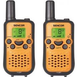 Sencor SMR 110 Twin