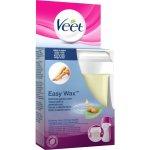 Veet EasyWax vosková náplň pro citlivou pokožku do elektrického setu 50 ml