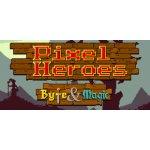 Pixel Heroes - Byte & Magic