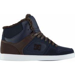 DC Union High Winter Skate Shoes Mens Navy od 1 380 Kč - Heureka.cz 6a33d77b37