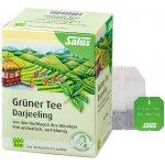 Salus Zelený čaj Darjeeling 15 sáčků