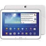 Celly Galaxy Tab 3 10.1 Gelskin - čirá