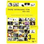 Český animovaný film I. 1925-1945 DVD