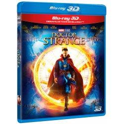 Doctor Strange 2D+3D BD