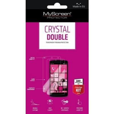 Ochranná fólie MyScreen Samsung G357 Galaxy ACE 4 - displej