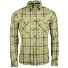 e4b85c0c55b9 Northfinder OTTER Pánská košile KO-3011SIII4690 žlutá