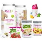 KetoFit proteinová péče 3070 g
