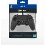 Recenze Nacon Wired Compact Controller PS4