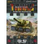 Gale Force Nine Tanks: Soviet ISU-152