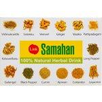 Recenze Link Natural Samahan Ajurvédský bylinný čaj čaje 25 x 4 g