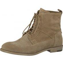 61185f57e30 Tamaris Elegantní boty 1-1-25102-28 Sand