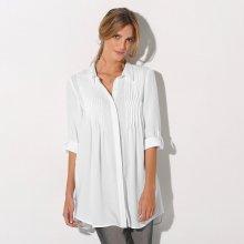 Blancheporte Dlouhá košile bílá