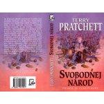 Svobodnej národ - Terry Pratchett