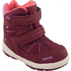 Dětská bota Viking 3-87060 TOASTY II 4431277245