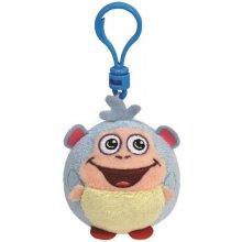Přívěsek na klíče Dora opička s velkýma očima 8 fda131d2e17